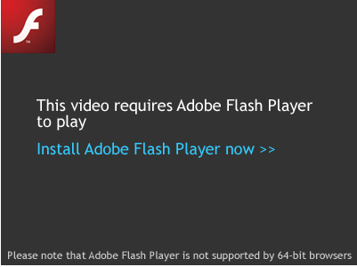 adobe flash movies