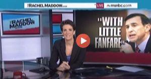 Rachel Maddow, Benghazi