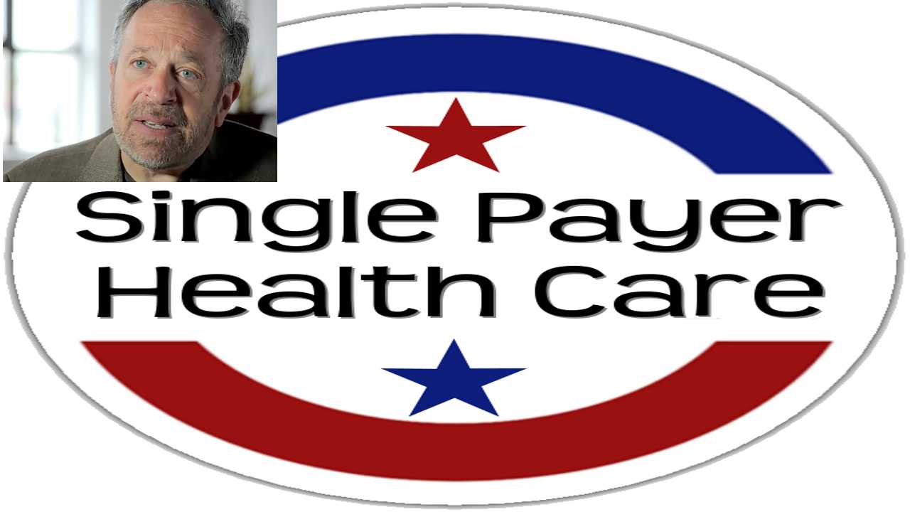 Single payer health care problems